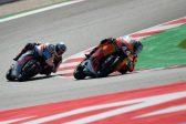 Motorcycling: San Marino Grand Prix results