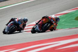 Motorcycling: San Marino Grand Prix results