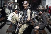 IN PICTURES: Comic Con Africa's best cosplay