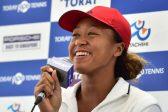 Japan's Osaka blames US Open tears on 'notorious' nerves