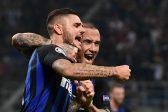 Inter's late comeback stuns Spurs