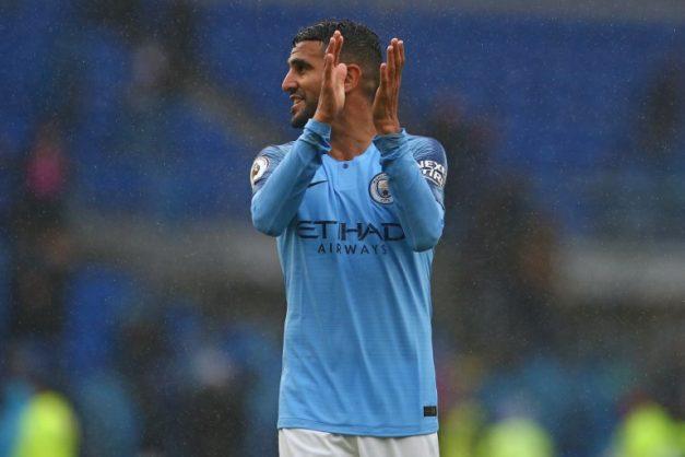 Premier League stars Mahrez, Mane renew rivalry in faraway Cairo