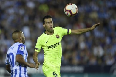 All to play for in LaLiga as second half of the season begins
