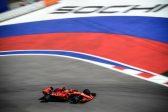 Record-setting Hamilton tops Sochi practice session