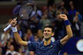 US Open champion Djokovic: 'I owe Federer, Nadal'