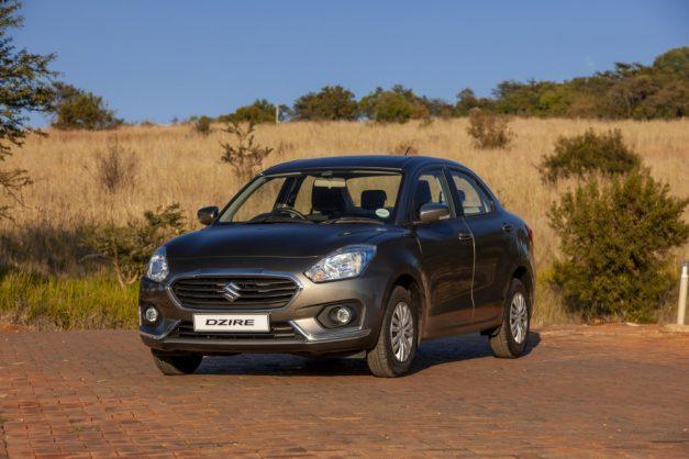 DRIVEN: All-new Suzuki Dzire is very 'Dzire-able'