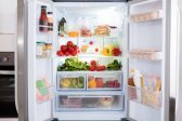 Why you should store flour and apples in the fridge