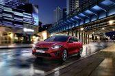 Kia unveils new ProCeed wagon