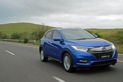 New Honda HR-V sound as a pound
