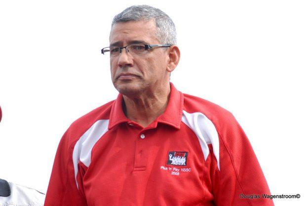Former Western Cape Cosatu chairperson Tony Ehrenreich. Picture: Facebook.