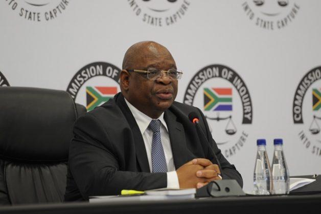 SSA had no respect for Constitution, Jafta tells Zondo commission