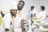 Tapiwa Munyawiri: From unemployed to hotel chef