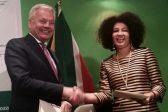 SA, Belgium elevate trade relations as Deputy PM Reynders visits Pretoria