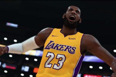 NBA 2K19 review