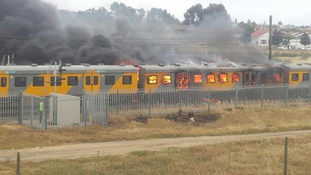 Govt must protect rail infrastructure, Prasa assets – Mosebenzi Zwane