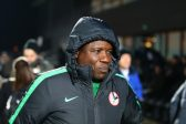 Nigeria coach Yusuf banned, fined over payment