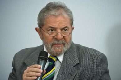 Brazil and Lula's road to hell, paved with good intentions