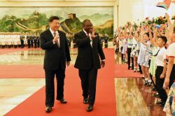 Africa and China – it's complicated