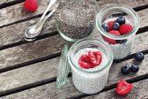 Recipe: Chia breakfast pudding