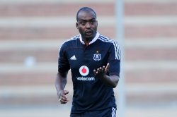 Pirates legend sees bright side of life