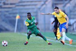 Blow by blow: Golden Arrows vs Mamelodi Sundowns