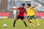 Bafana held to a goalless draw by Libya