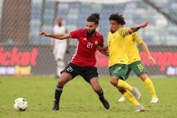 Bafana Bafana Afcon qualifier preview