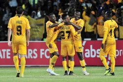 Chiefs move up to third place with Stars win