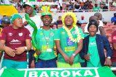 Bucs need to be wary of Baroka in Telkom Knockout final