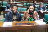 Cope charges BLF with 'racist hate speech' on Hoërskool Driehoek tragedy