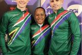 SA team confident ahead of the Jockeys Challenge