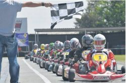 24-hour karting in SA set for December