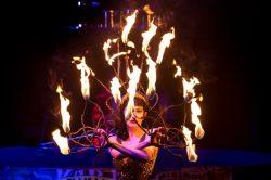Cirque Infernal review