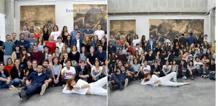 French college in blackface Photoshop drama – The Citizen