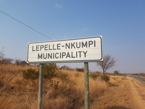 Lepelle Nkupi Municipality. Picture: Facebook