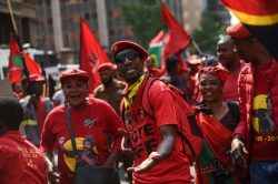Jaundiced Eye – Media, like state institutions, allow EFF to rampage with impunity