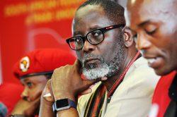 Zwelinzima Vavi can't afford medical aid?