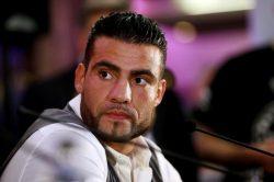 World heavyweight champ Charr fails drugs test