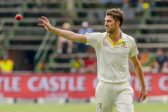 Australia name two Test vice-captains for first time