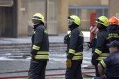 Honderde van die brandbestryders van Joburg, byna 20% daarvan, is geskors - Citizen