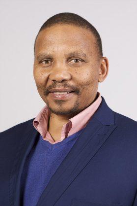 Department of labour Deputy Minister, Inkosi Phathekile Holomisa. Image: SAgovnews/Twitter