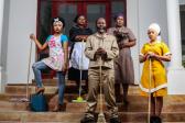 Thando Thabethe returns to acting with new Mzansi Magic drama, Housekeepers