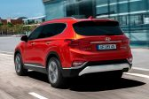 Stylish new Hyundai Santa Fe offers numerous improvements