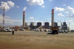Kusile Unit 3 synchronised to national grid: Eskom