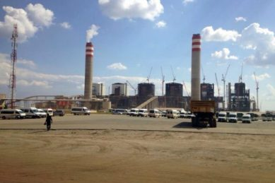 Former Eskom managers arrested for alleged R745m in fraud and corruption at Kusile