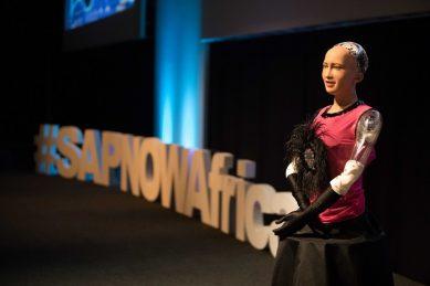 Meet Sophia, the humanoid robot that has the world talking