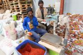 Mallies Spice Works: This family business is a spicy venture