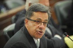 Accounting institute to investigate Steinhoff's Jooste, La Grange