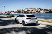 DRIVEN: All-new Mercedes-Benz A-Class
