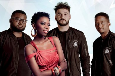 WIN! Party with Micasa and Lira at the Globe